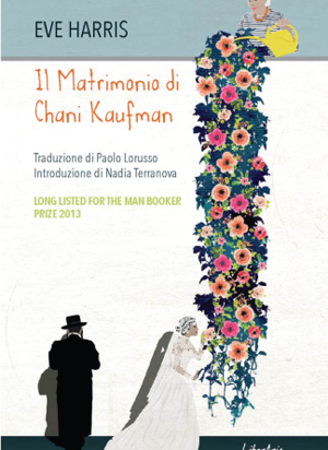 Il Matrimonio di Chani Kaufman Eve Harris