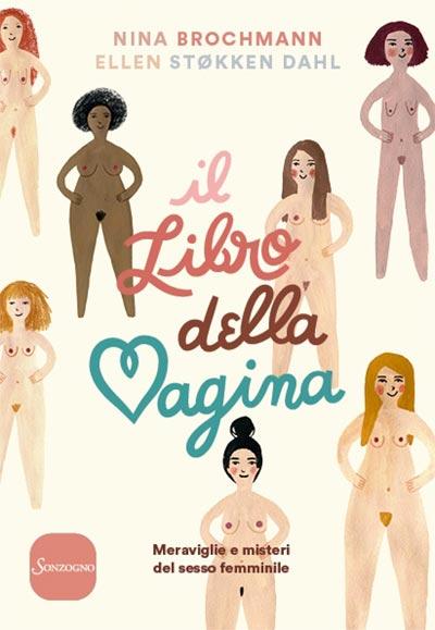 il libro della vagina sonzogno
