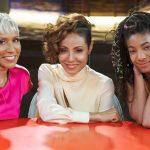 red table talk jada pinkett smith con mamma e figlia
