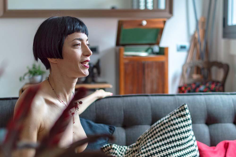 Lisa Dalla Via