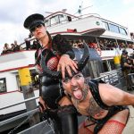 festa bdsm torture ship germania