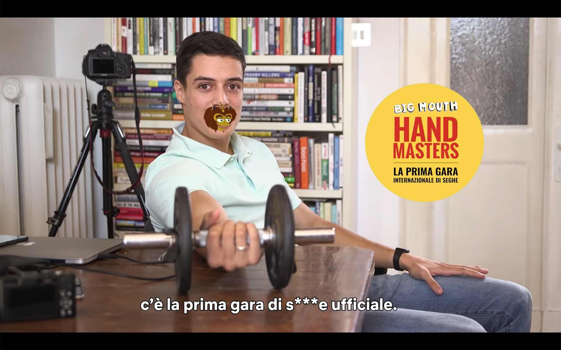 hand-masters-gioco-della-masturbazione-di-netflix-big-mouth