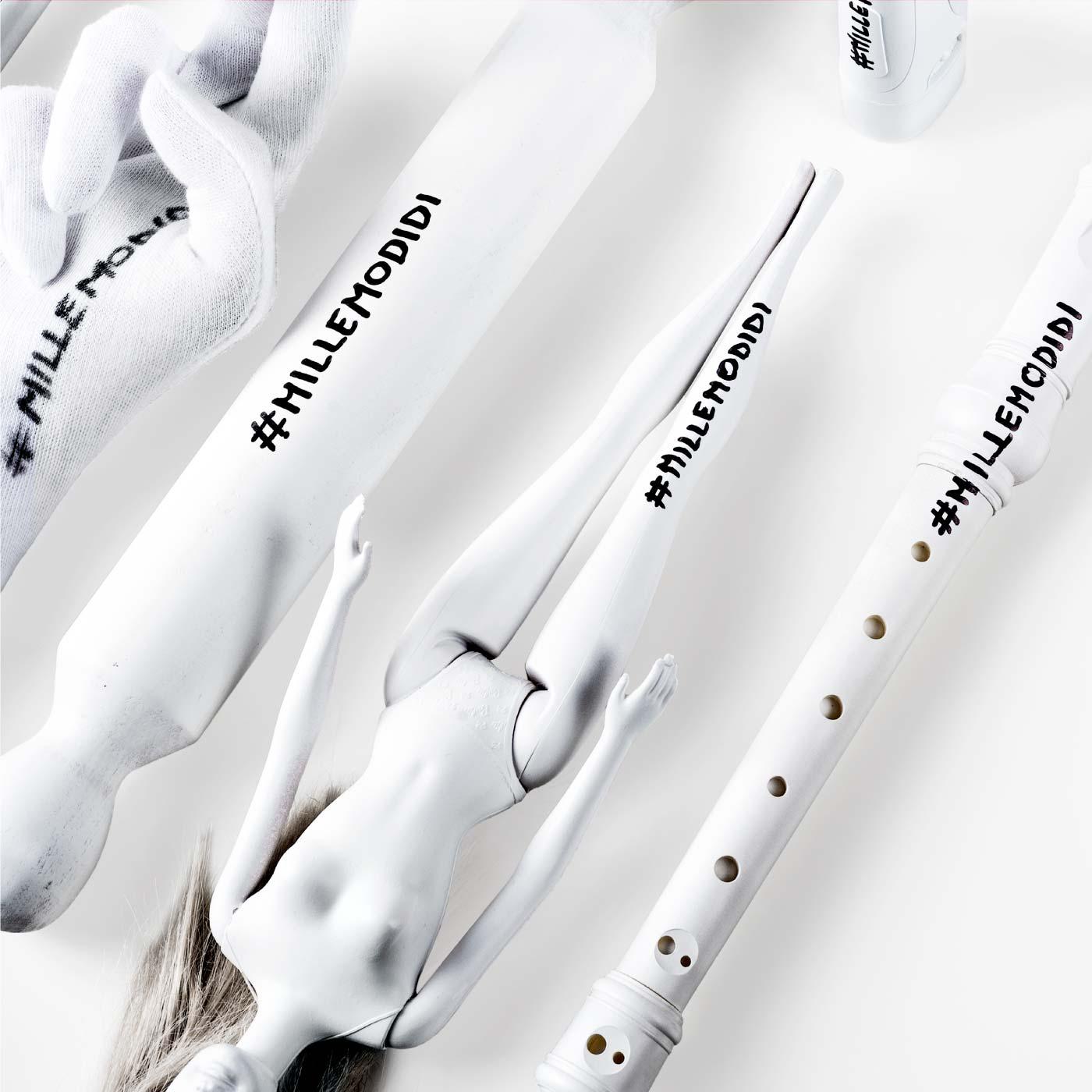 millemodidi bianco