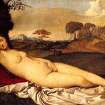Venere-dormiente-Giorgione-