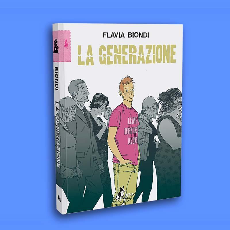 copertina libro La-Generazione-Bao-Publishing