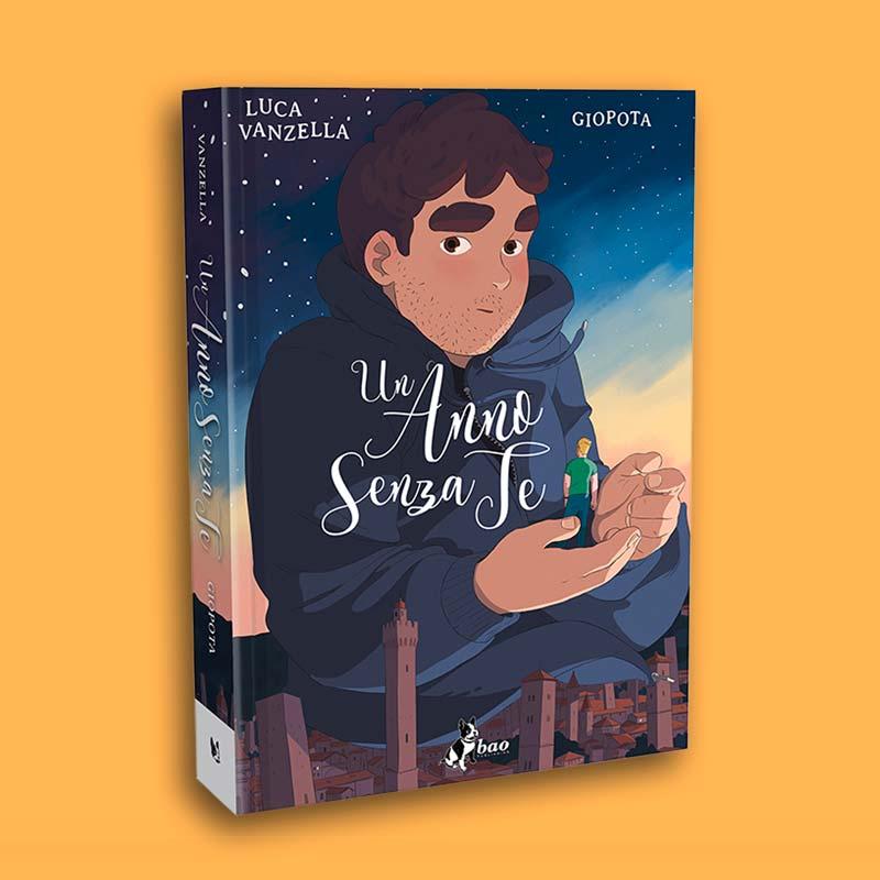 copertina libro Un-Anno-Senza-Te