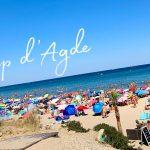 Spiaggia naturista di Cap d'Agde