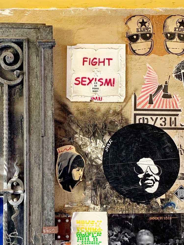 fight-sexism-targa