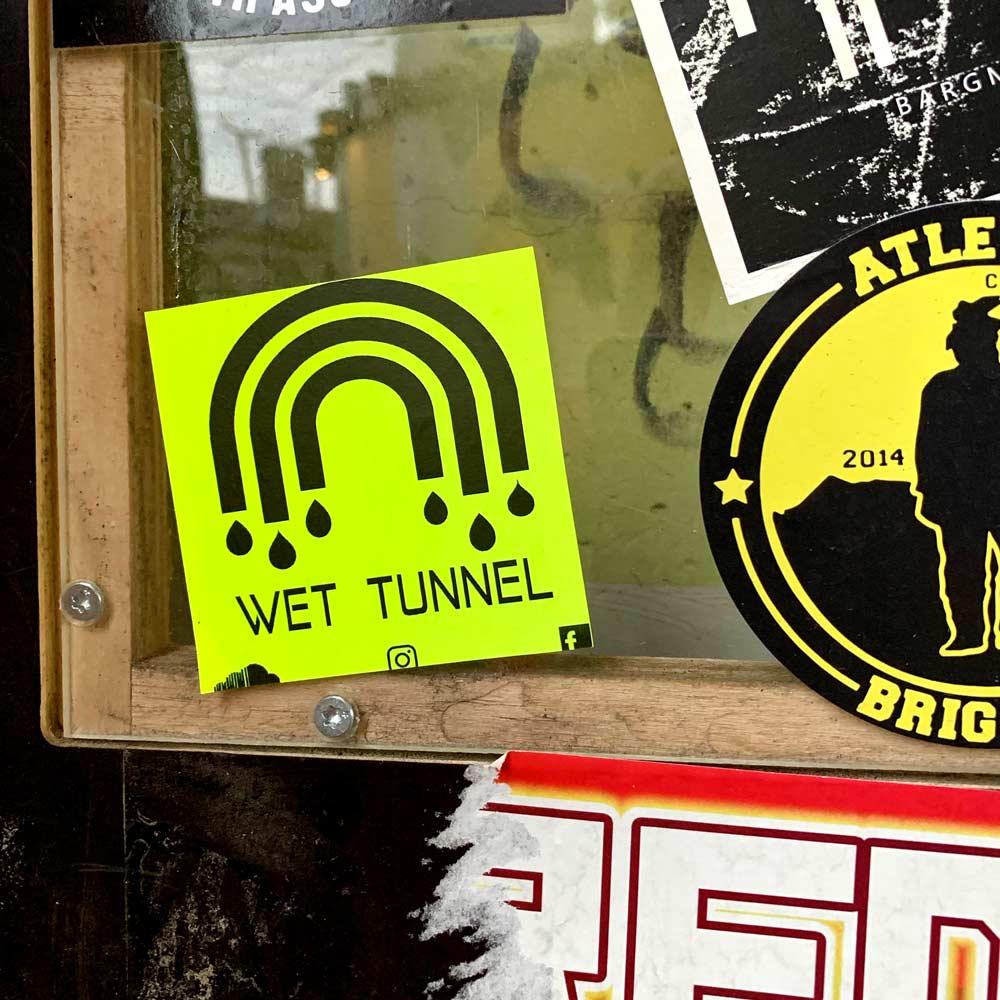wet-tunnel-sticker