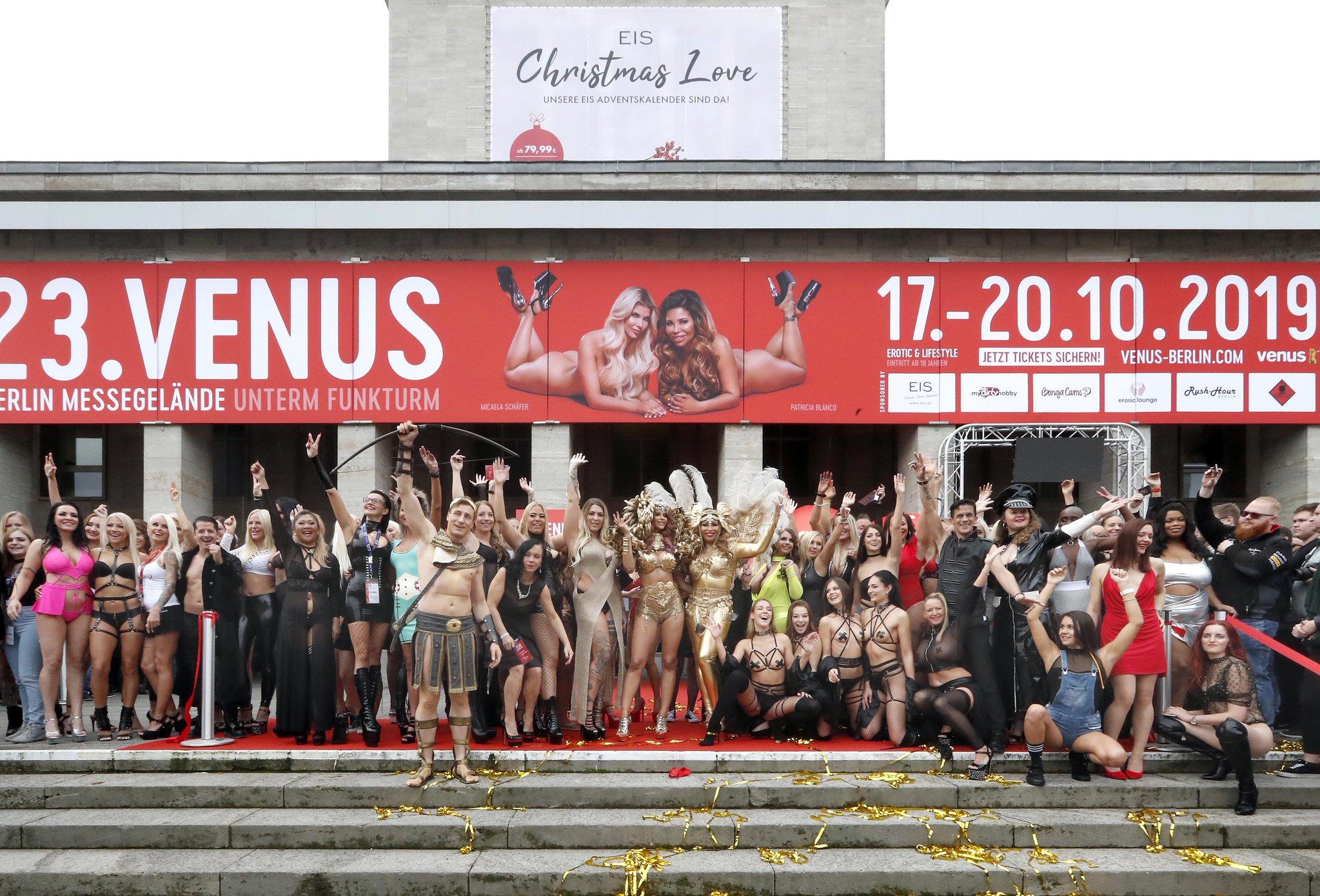 Venus Berlino