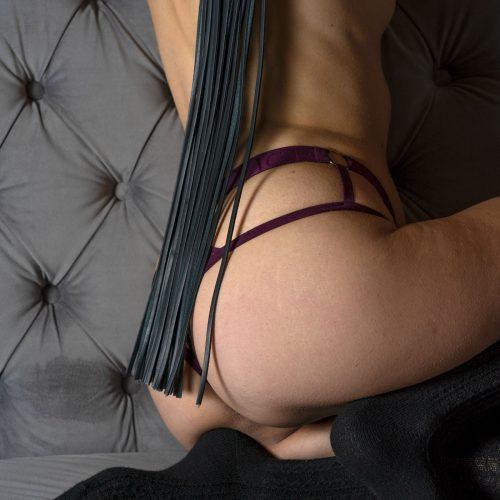 Bambooyeah flogger 80cm