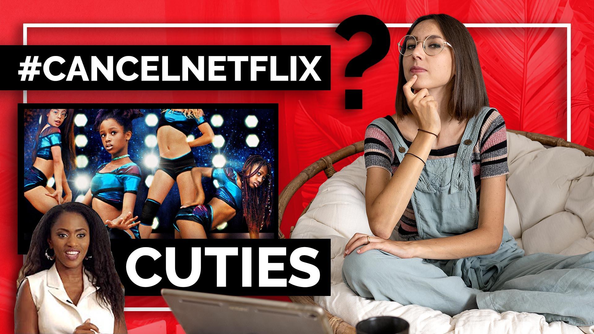 CancelNetflix