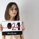 Calendario 2021 Le Sex en Rose