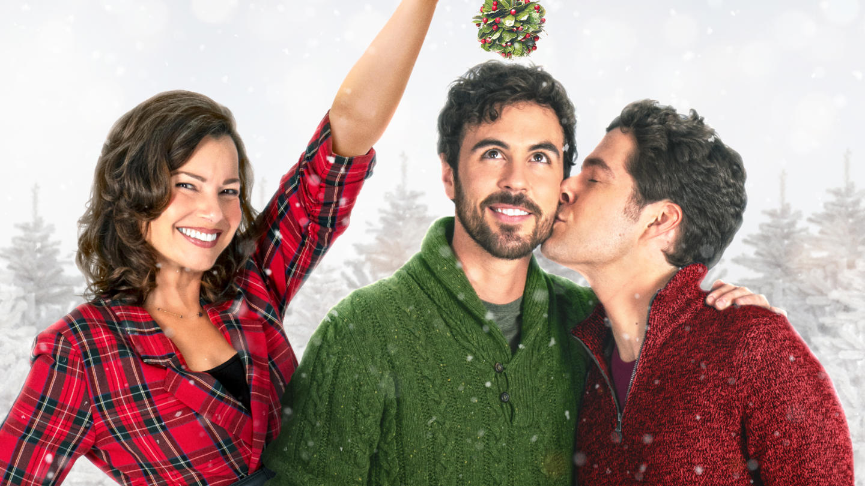 Film Natale The Christmas Setup