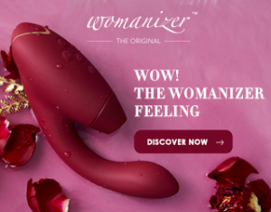 womanizer duo banner