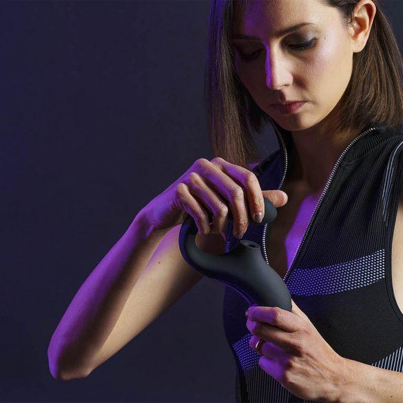 LELO Enigma vibratore interno e beccuccio stimolazione clitoridea
