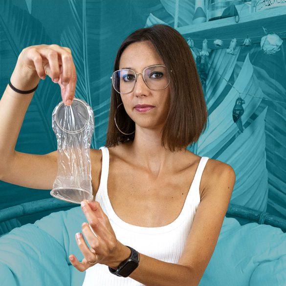 preservativo femminile