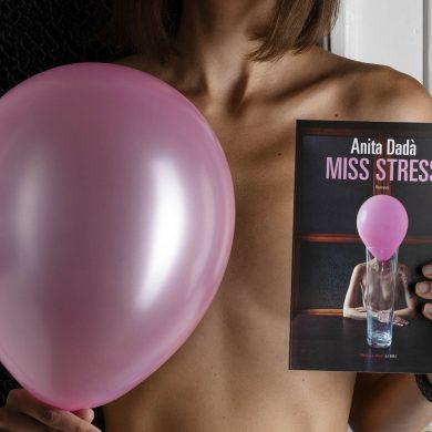 MISS STRESS Fandango Libri Anita Dadà